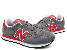 Buty New Balance GM500RL