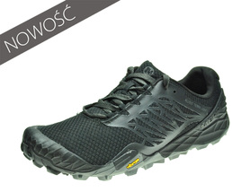 Merrell All out terra light black