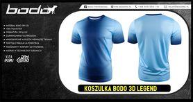 Koszulka BODO Legend