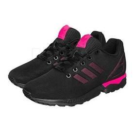 Adidas ZX Flux K (BLACK\PINK)
