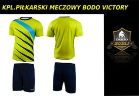 KOMPLET MECZOWY BODO 3D VICTORY