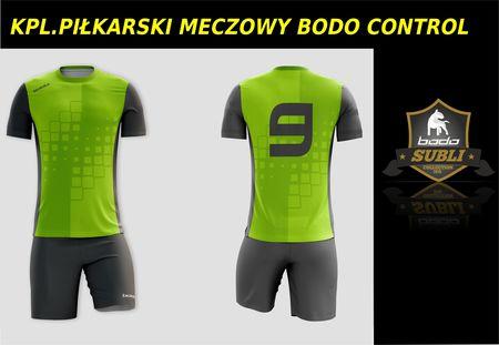 Komplet sportowy BODO 3D CONTROL sublimacja (1)