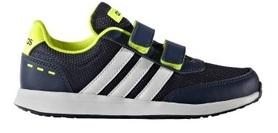 Obuwie dziecięce Adidas SWITCH 2.0 CMF C AW4109