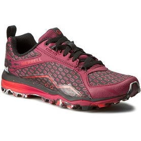 Obuwie Damskie Merrell Out Tough Mudder J37404