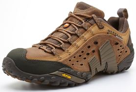 Merrell intercept brown J73705