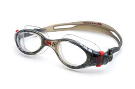 Okularki pływackie 4SWIM Fitness AQUASTAR