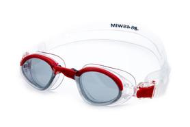 Okularki pływackie 4SWIM Active VENOM