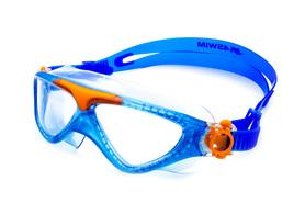Okularki pływackie 4SWIM Kids NEMO JNR