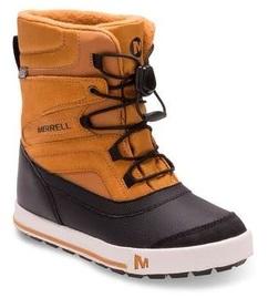 Zimowe obuwie Merrell Snow Bank Śniegowce