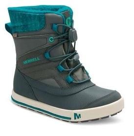 Zimowe obuwie dziecięce Merrell Snow Bank