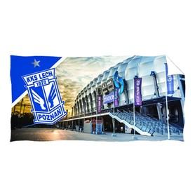 RĘCZNIK  LECH POZNAŃ INEA STADION