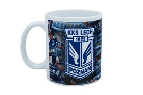 Kubek Szaliki Lech Poznań