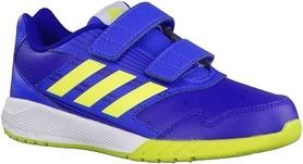 Obuwie dziecięce Adidas Alta Run CF K