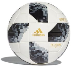 Oficjalna klejona piłka Adidas TELSTAR Top Replica Mistrzostwa Świata Rosja 2018