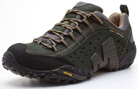 Merrell intercept black J73703