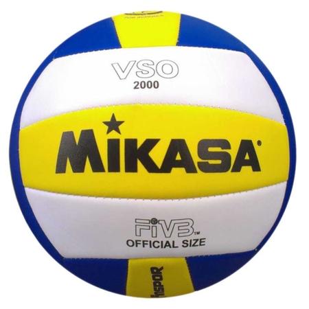 Piłka siatkowa MIKASA VSO 2000 (1)