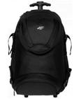 Plecak 4F na kółkach  miejski szkolny 28L