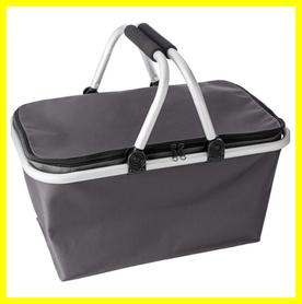 Składany koszyk na zakupy,torba termo HIT CENOWY !!!