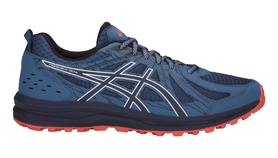 Buty Asics FREQUENT TRAIL BLUE