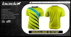 Koszulka BODO Dynamic