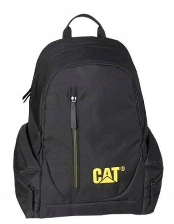 Plecak Caterpillar szkolny,miejski,na laptop HIT! (1)