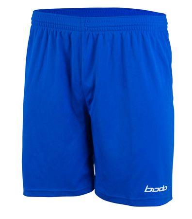 Spodenki BODO Team sportowe niebieskie  (1)