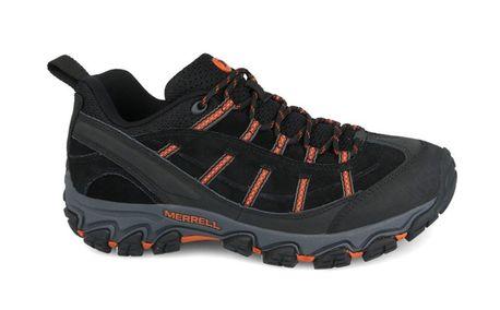 Buty Merrell Terramorph trekking black (1)