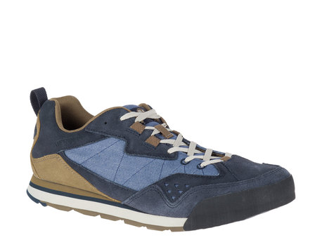 Buty MERRELL BURNT ROCK TURA DENIM LOW (1)