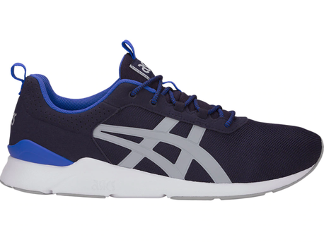 Buty Asics GEL-LYTE RUNNER Midnight / Mid Grey (1)