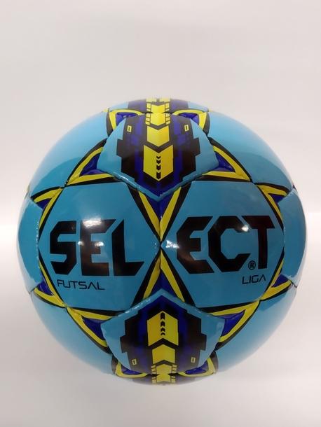 Piłka halowa Select rozm.4 futsal (1)
