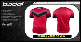 Koszulka BODO Nova