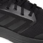 Buty adidas Galaxy 5 Męskie Czarne (4)