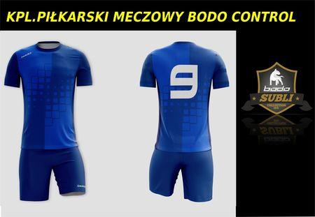 Komplet sportowy BODO 3D CONTROL (1)