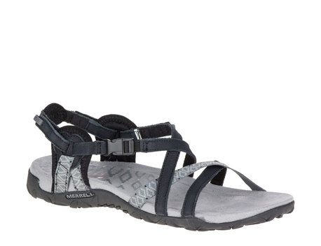 Buty sandały damskie Merell Terran Latice  (1)